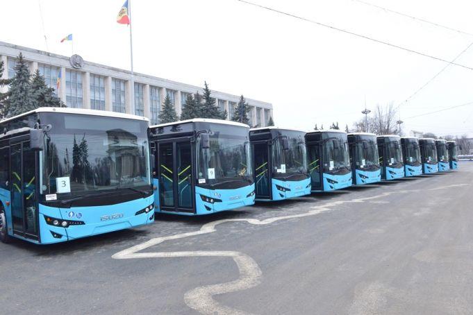 """Cum drepturile exclusive readuceau """"Licitația Autobus"""" în albia legii"""