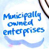 Întreprindere municipală