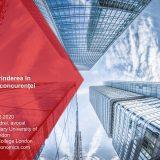 VIDEO: Întreprinderea în dreptul concurenței